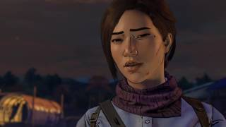 "Game Review: The Walking Dead: A New Frontier - Episode 2 – ""Ties That Bind - Part II"""