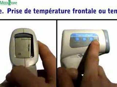 Comment regler thermoflash lx 26 la r ponse est sur - Thermoflash digi 2 ...