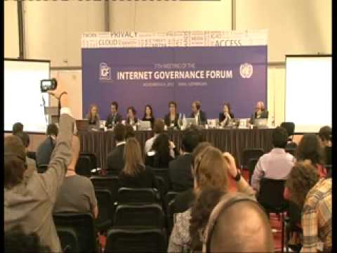Evaluating Internet freedom initiatives: what works?