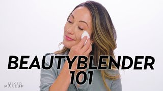 Beauty Blender Tips: Everything You Need to Know & More! | Beauty with Susan Yara