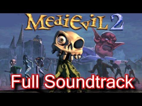 PS1 MediEvil 2 Full Soundtrack (Complete OST)