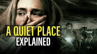 Video A QUIET PLACE (2018) Explained MP3, 3GP, MP4, WEBM, AVI, FLV Oktober 2018