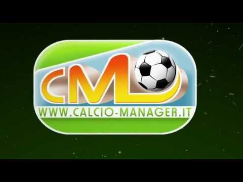 CM Calcio Manager