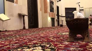 Beautiful Quran Recitation Sheikh Salah Ba'Uthman  2017
