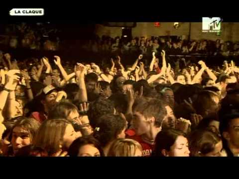 Red Hot Chili Peppers – Live at the Alcatraz 2007