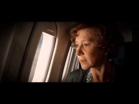 Helen Mirren oslňuje v novém filmu Dáma ve zlatém