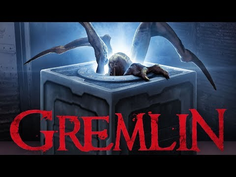 GREMLIN 2017 Horror Movie Trailer HD