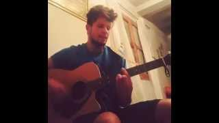 A Short Vedio About Said Karmouz Covering Justin Bieber Song