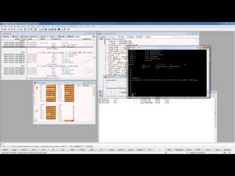 Debug your Embedded system using Lauterbach
