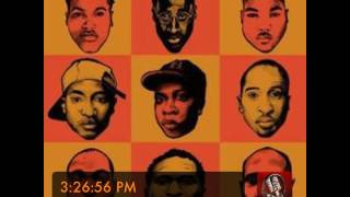 A Tribe Called Quest- 'In Native Tongue'