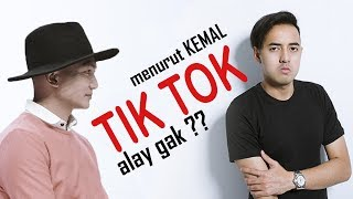 Video TIKTOK. APA FAEDAHNYA?  [Feat. Kemal Palevi] MP3, 3GP, MP4, WEBM, AVI, FLV Juni 2018