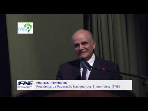 Murilo Pinheiro – Abertura