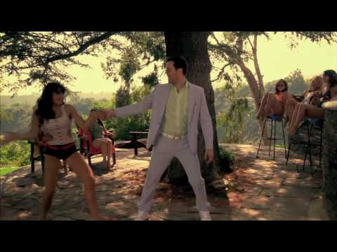 Music Video: Mayer Hawthorne – Your Easy Lovin' Ain't Pleasin' Nothin'