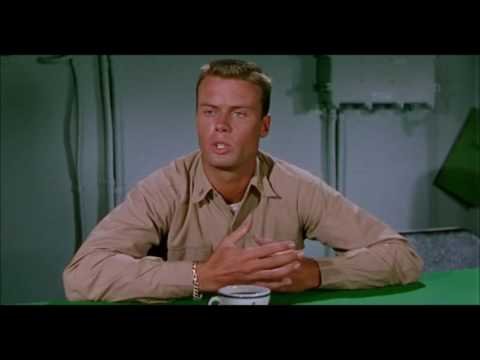 The Caine Mutiny (1954)   Edward Dmytryk,  Fred MacMurray/ Van Johnson