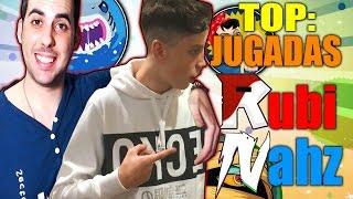 Video TOP: MEJORES JUGADAS DE RUBINAHZ | TOP JUGADAS DE RUBINHO Y NAHZ AGAR.IO #11 MP3, 3GP, MP4, WEBM, AVI, FLV Mei 2019