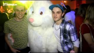 Video Velikonoční Zábava 2013 - KD Herálec