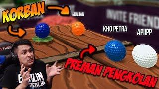 Video DUO PREMAN PENGKOLAN DI SRIMULAT - Golf With Your Friend Special Halloween MP3, 3GP, MP4, WEBM, AVI, FLV November 2018