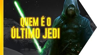 Video Quem é O Último Jedi de Star Wars | OmeleTV MP3, 3GP, MP4, WEBM, AVI, FLV Oktober 2017