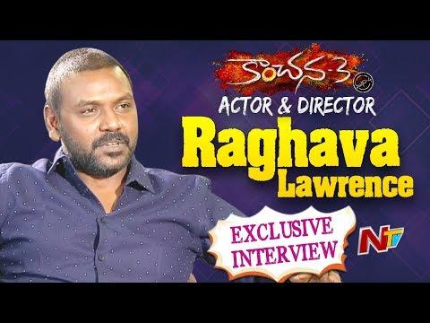 Raghava Lawrence Exclusive Interview   Kanchana 3 Movie   NTV