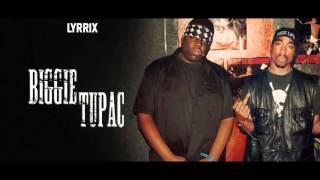 Download Lagu Lyrrix - Biggie & Tupac Mp3
