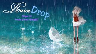 Download Lagu [vietsub+kara] IU- Raindrop ( Jap Ver) Mp3