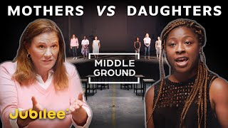 Video Mothers vs Daughters: Is Marriage Necessary? MP3, 3GP, MP4, WEBM, AVI, FLV September 2019