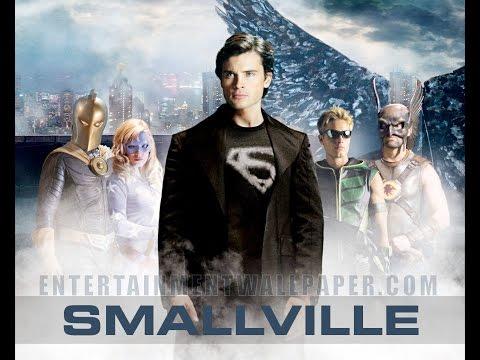 Smallville reviews Mondays season 1 episode 5.