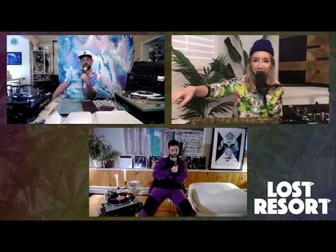 LOSTResort EP. 2: TOKiMONSTA & Soul Clap