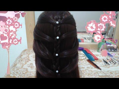 8 Peinados Faciles Rapidos Y Bonitos Con Trenzas De Moda