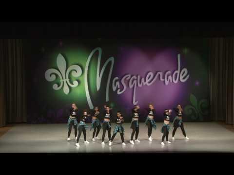 Best Hip-Hop // WATER DANCE - Premier Studio for Dance [Dayton, OH]