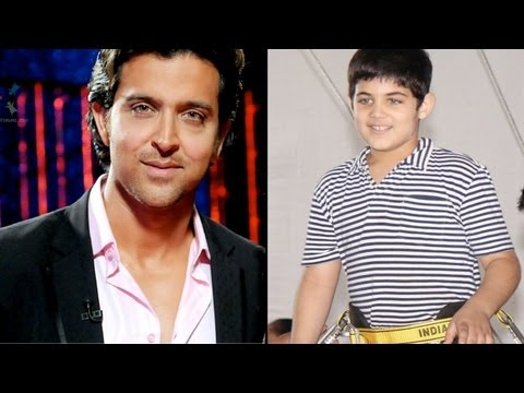 Akshay Wants His Son To Learn Dance From Hrithik R
