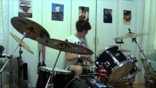 The Shins - Simple Song drum cover
