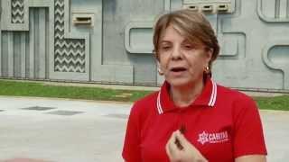 Por Trás do Muro - Vídeo Institucional Caritas Paroquial Nossa Senhora de Fátima