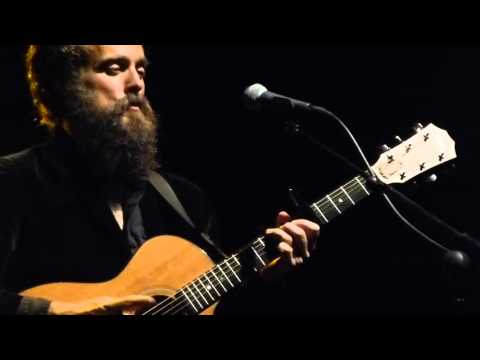 IRON & WINE - Flightless Bird American Mouth