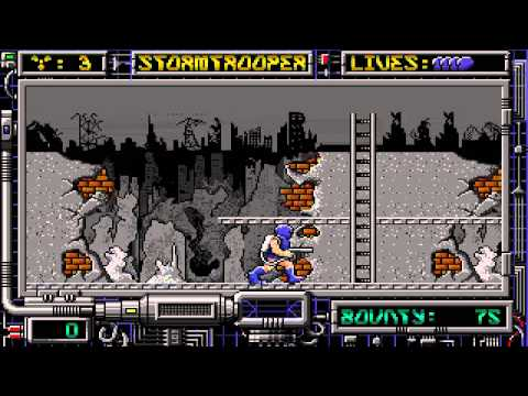 Stormtrooper Amiga