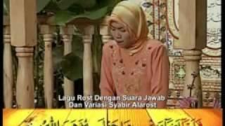 Hj farida 2,details dengan nama lagu dari hijaz sampai jihar bagus untuk belajar.mp4