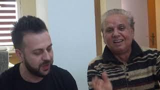 Muharem Serbezovski i Mirza Delić - Ti moraš da me čekaš