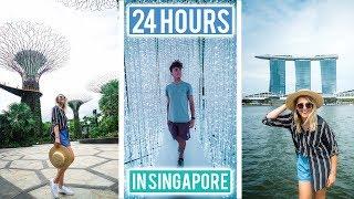 Video 24 Hours in Singapore MP3, 3GP, MP4, WEBM, AVI, FLV September 2018