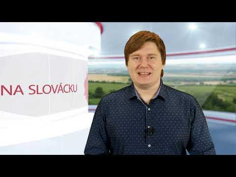TVS: Týden na Slovácku 22. 11. 2018