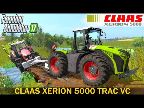 Xerion Beast Power Pack v1.0