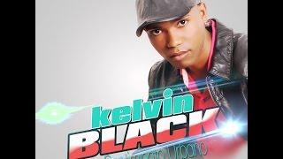 Kelvin Black - Loco Por Tu Amor Merengue Urbano 2013-2014