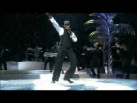 Usher- This Ain't Sex on Victoria's Secret Fashion Show