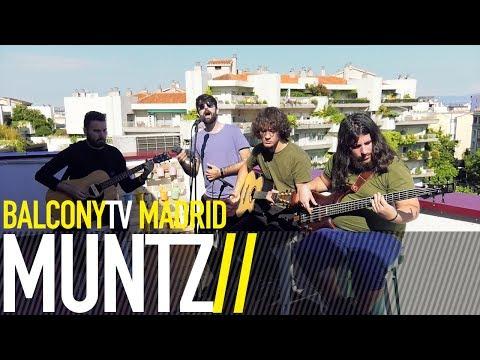 MUNTZ - SIROCO (BalconyTV)
