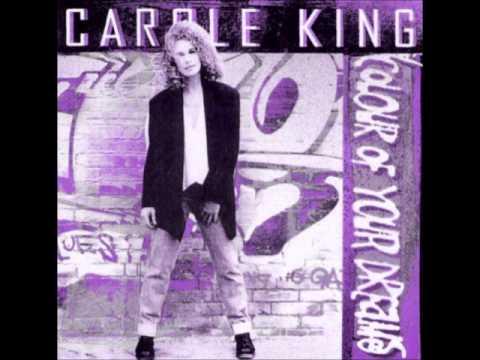 Tekst piosenki Carole King - Tears falling down on me po polsku