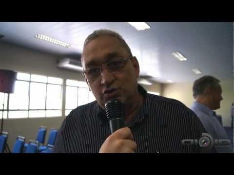 Prefeito de Planalto Alegre parabeniza Portal ID Chapecó