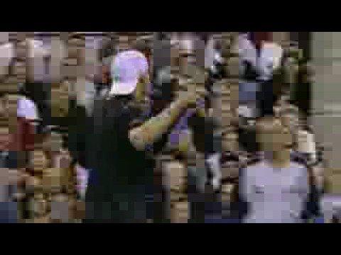 Undertaker The Tennis Referee