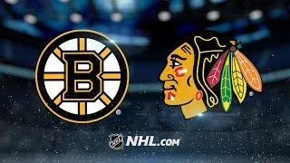 Чикаго - Бостон 2-3
