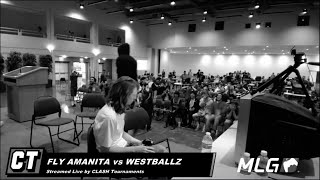 Westballz imprisoned by destiny… Again