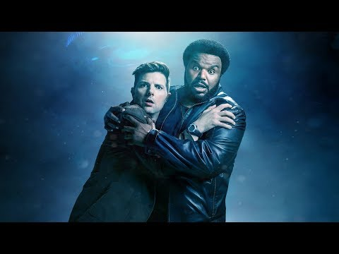 Ghosted Series Premiere - Review