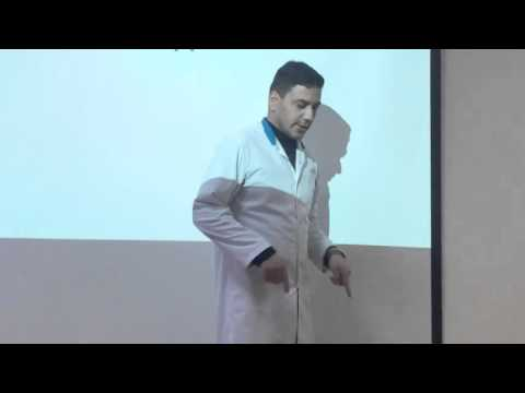 Патофизиология углеводного обмена (лекция) T.N.Alhendi 3/4 часть